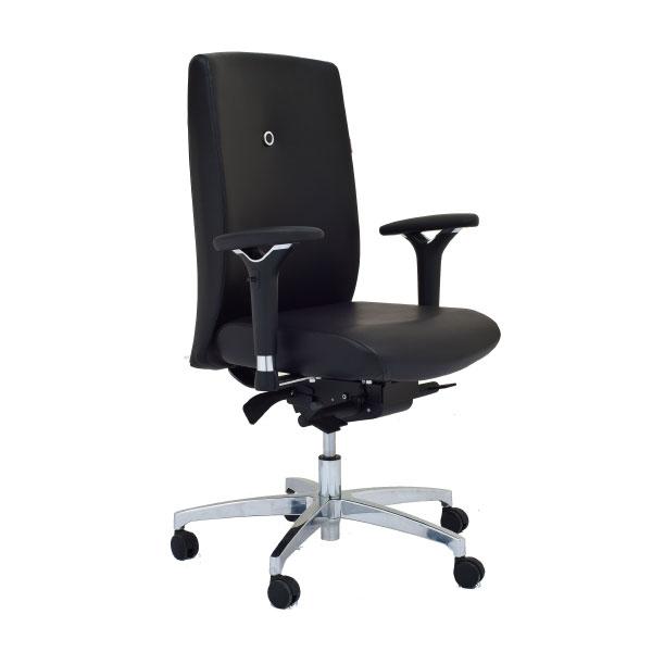 صندلی مدیریتی نیلپر