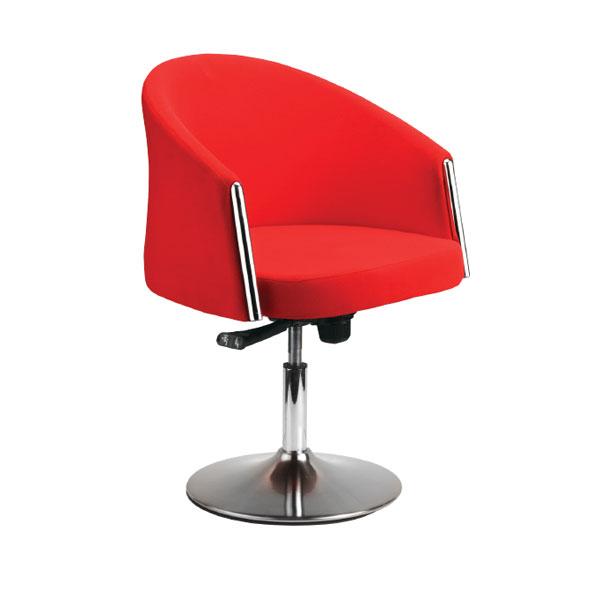 صندلی ویزیتوری نیلپر