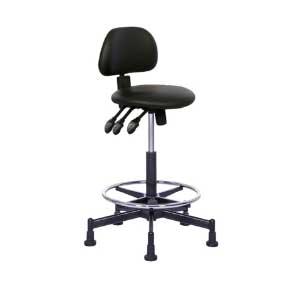 صندلی صنعتی نیلپر SL311
