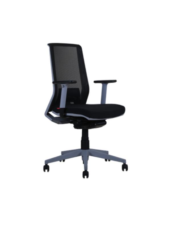 صندلی کارمندی نیلپر SK750