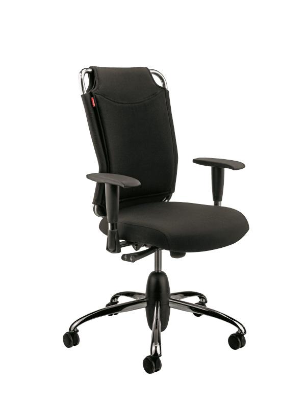 صندلی کارمندی نیلپر SK712