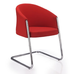 صندلی کنفرانسی نیلپر SC505