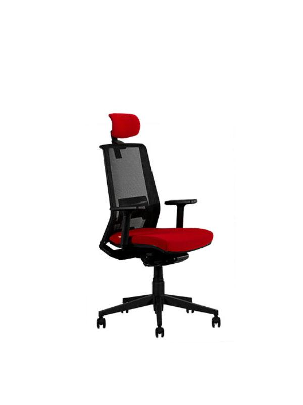 صندلی مدیریتی نیلپر SM850